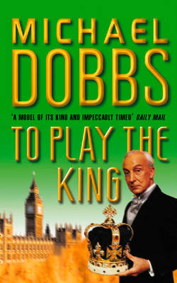 To Play the King book