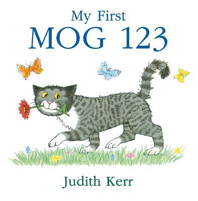 My First MOG 123 by Judith Kerr