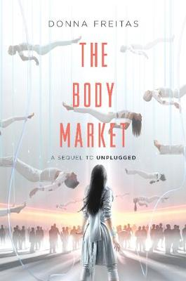 The Body Market by Donna Freitas