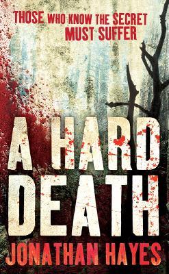 Hard Death by Jonathan Hayes