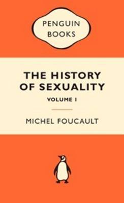 History of Sexuality by Michel Foucault