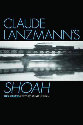Claude Lanzmann's Shoah book