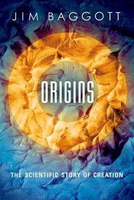 Origins by Jim Baggott