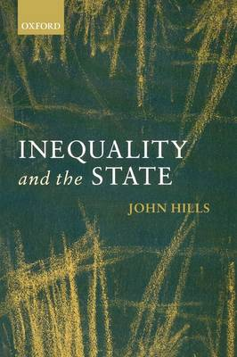 Inequality and the State book