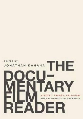 Documentary Film Reader by Charles Musser