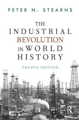 The Industrial Revolution in World History book
