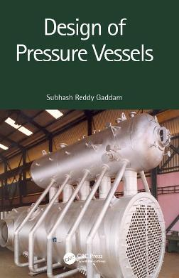 Design of Pressure Vessels by Subhash Reddy Gaddam