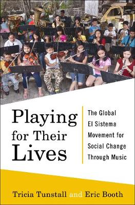 Playing for Their Lives book