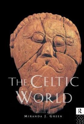 The Celtic World by Miranda Green