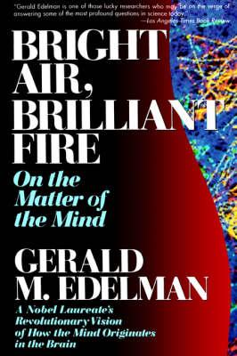 Bright Air, Brilliant Fire book