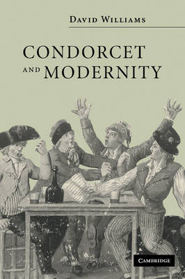 Condorcet and Modernity book