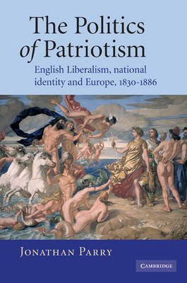 The Politics of Patriotism by Jonathan Parry