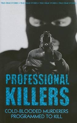 Professional Killers by Gordon Kerr