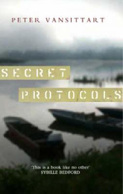 Secret Protocols by Peter Vansittart
