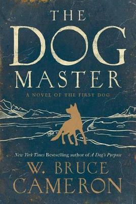 Dog Master book