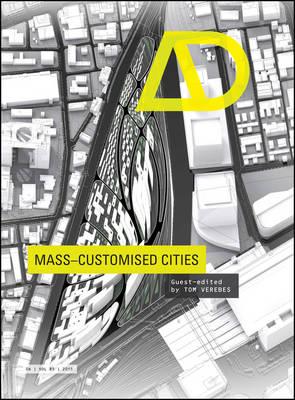 Mass Customised Cities book