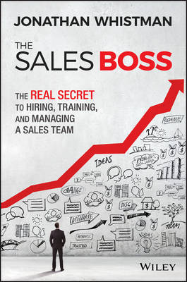 The Sales Boss by Johnathan Whistman
