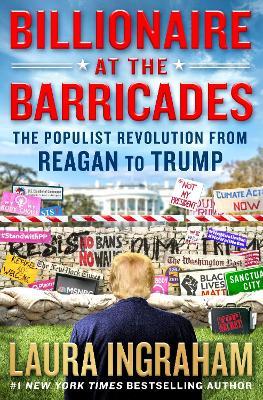 Billionaire at the Barricades book