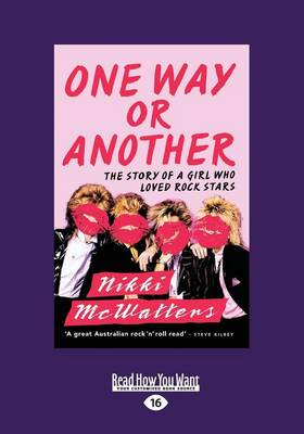 One Way or Another by Nikki McWatters