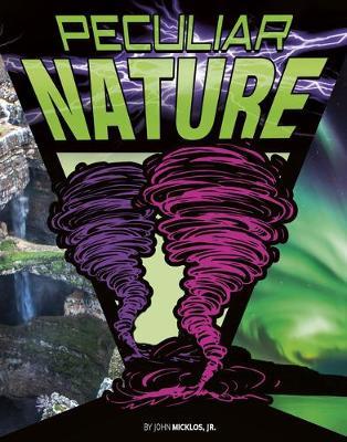 Peculiar Nature book
