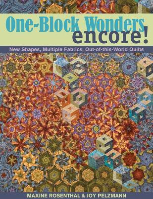 One Block Wonders Encore book