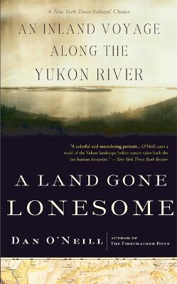Land Gone Lonesome book