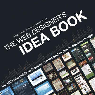 Web Designers Idea Book book