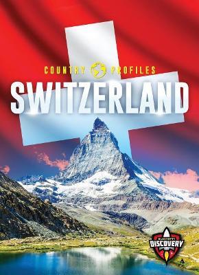 Switzerland by Amy Rechner