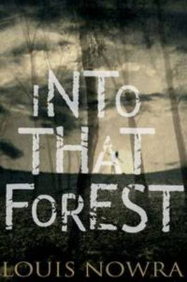 Into That Forest book