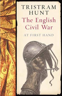The English Civil War by Tristram Hunt