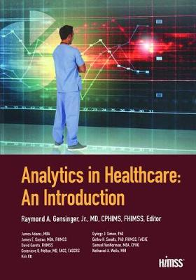 Analytics in Healthcare book