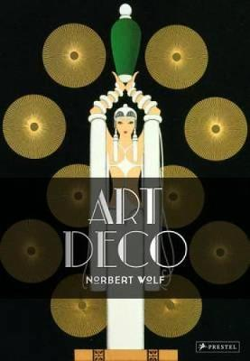 Art Deco by Norbert Wolf