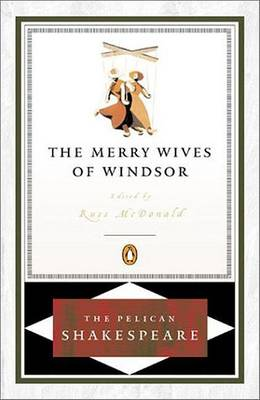 Merry Wives of Windsor book