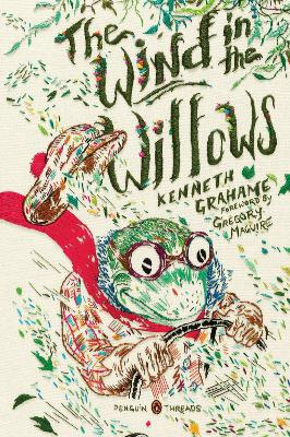 Wind in the Willows (Penguin Classics Deluxe Edition) by Kenneth Grahame