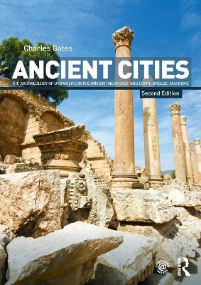 Ancient Cities book