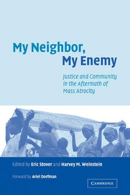 My Neighbor, My Enemy book