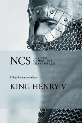 King Henry V by William Shakespeare