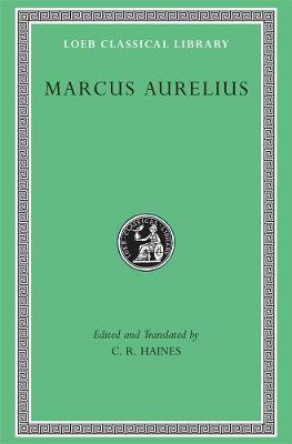 Works by Marcus Aurelius