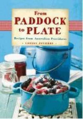 From Paddock to Plate book
