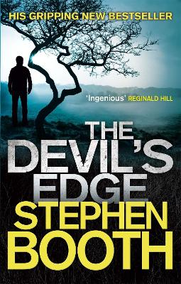 Devil's Edge by Stephen Booth