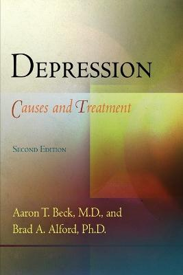 Depression by Aaron T. Beck