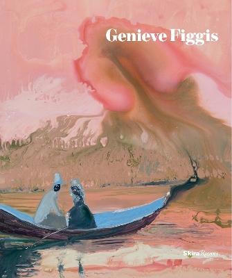 Genieve Figgis by Alison Gingeras