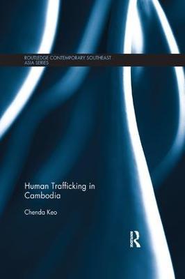 Human Trafficking in Cambodia book