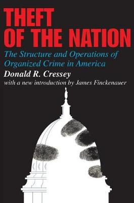 Theft of the Nation book