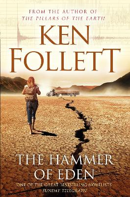 Hammer of Eden book