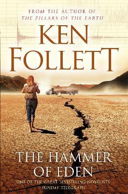 Hammer of Eden book