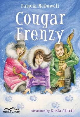 Cougar Frenzy by Pamela McDowell