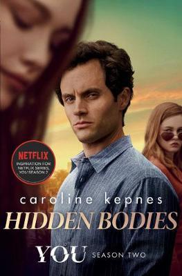 Hidden Bodies: The sequel to Netflix smash hit YOU book