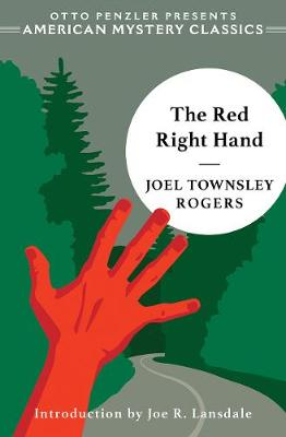 The Red Right Hand book