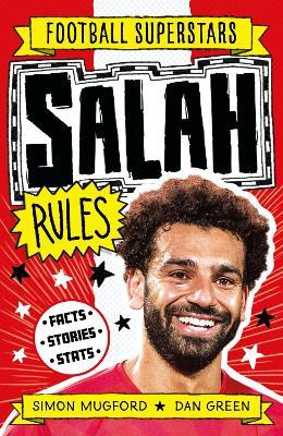 Salah Rules book